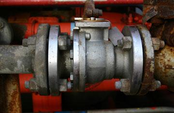 Industry machinery mechanics